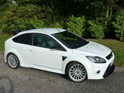 66 best ka images on pinterest ford focus autos and cars ford focus 25 rs 350bhp white 3dr hb 2010 60 35k lux pack 1 2 publicscrutiny Images