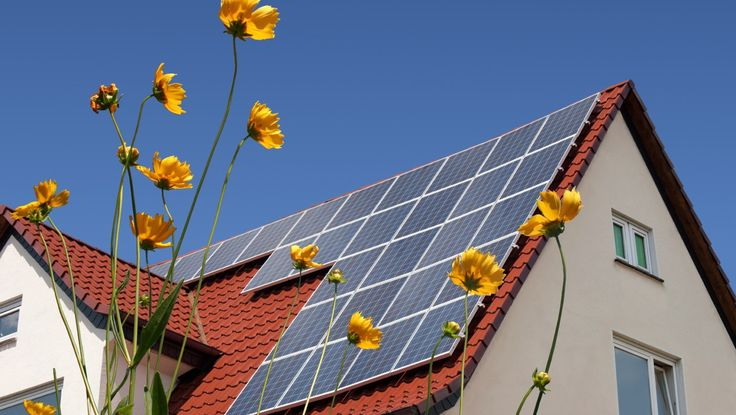 Get Cheap Loans for Energy-Efficient House Projects | Money Talks News