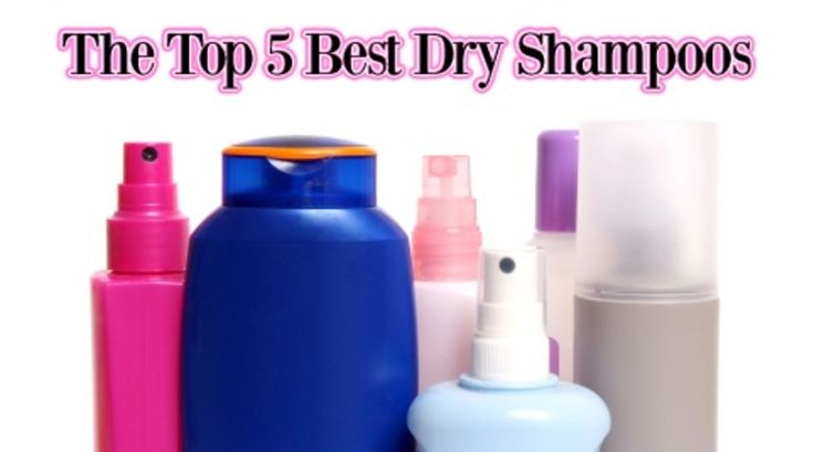 Looking for a dry shampoo review? Look no further than our list of the top five best dry shampoos, ever.
