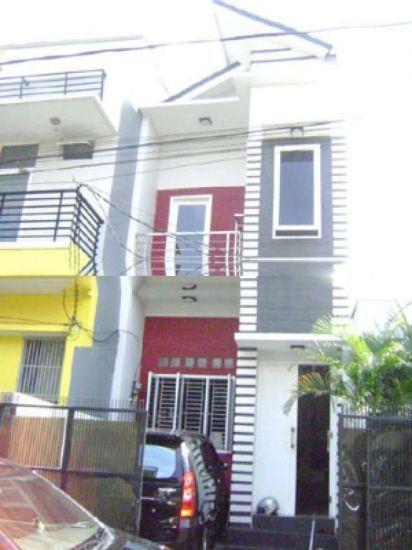 Rumah Dijual Jl Lebar