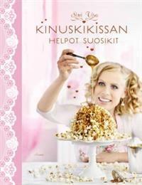 http://www.adlibris.com/fi/product.aspx?isbn=9513175634 | Nimeke: Kinuskikissan helpot suosikit - Tekijä: Sini Visa - ISBN: 9513175634 - Hinta: 24,60 €
