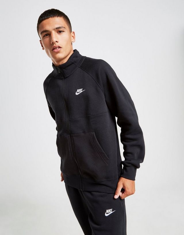 nike jogging foundation molleton homme