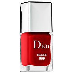 Dior - Dior Vernis Gel Shine and Long Wear Nail Lacquer  #sephora