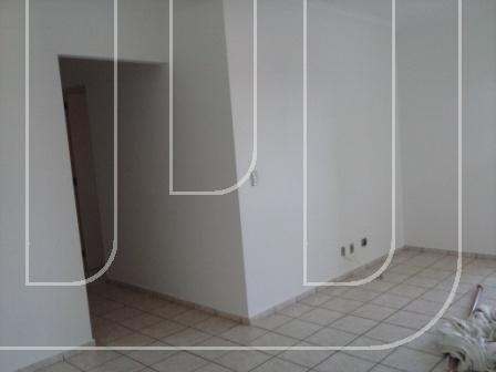 Santa Maria Tem Negócios Imobiliários - Apartamento para Venda em Ribeirão Preto