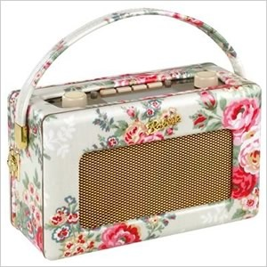 Roberts Radio - I want one of these :)