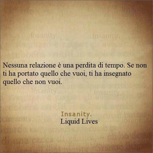 Quotes, aforismi, piccole grandi verità della vita.