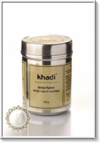 Pure Organic Amla Powder