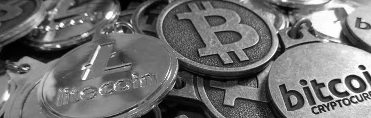 The price of Bitcoin is slowly rising, out of reach for some. Our cryptocurrency list shows my top altcoins for the new year. #altcoin #bitcoin