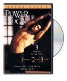 Bryan Kest Power Yoga Complete Collection - http://47yoga.com/bryan-kest-power-yoga-complete-collection/  Bryan Kest Power Yoga Complete Collection   Factory sealed DVD  Bryan Kest's Power Yoga: The Complete Collection (DVD)   Get in shape like the stars with Bryan Kest, one of the most popular yoga instructors in Hollywood. His lessons introduce beginners to the energizing, strengthening,...