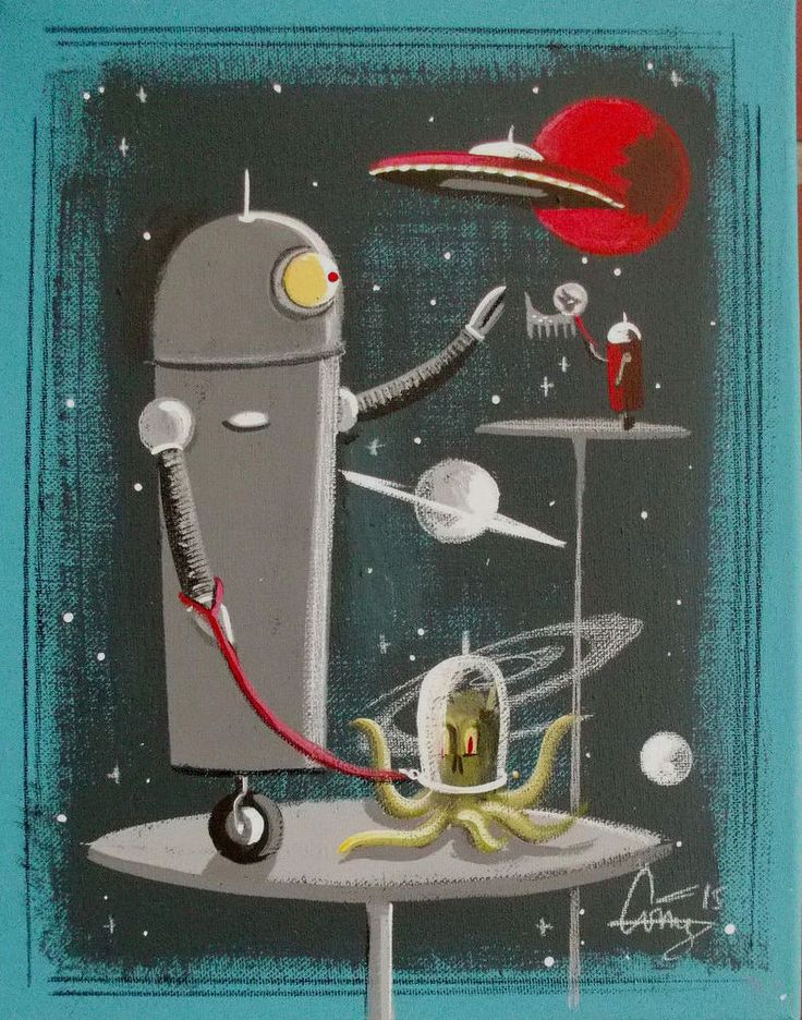 13 best space and time images on pinterest science for Retro outer space