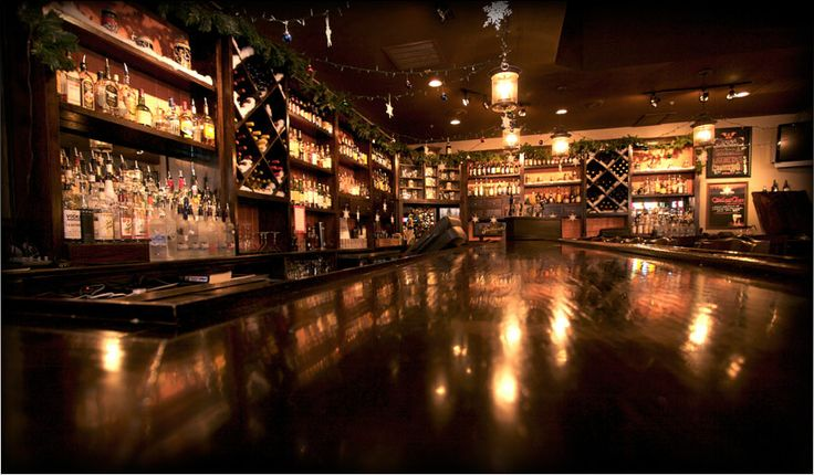 The Fillmore Pub.  One of the better places In downtown Plano Texas.  Photo is from to their website