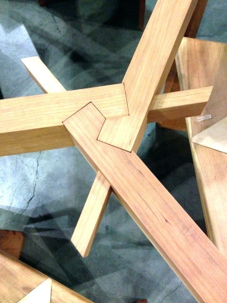 Japanese Furniture Joinery Wood Buzzlike Pretty Appealing 10