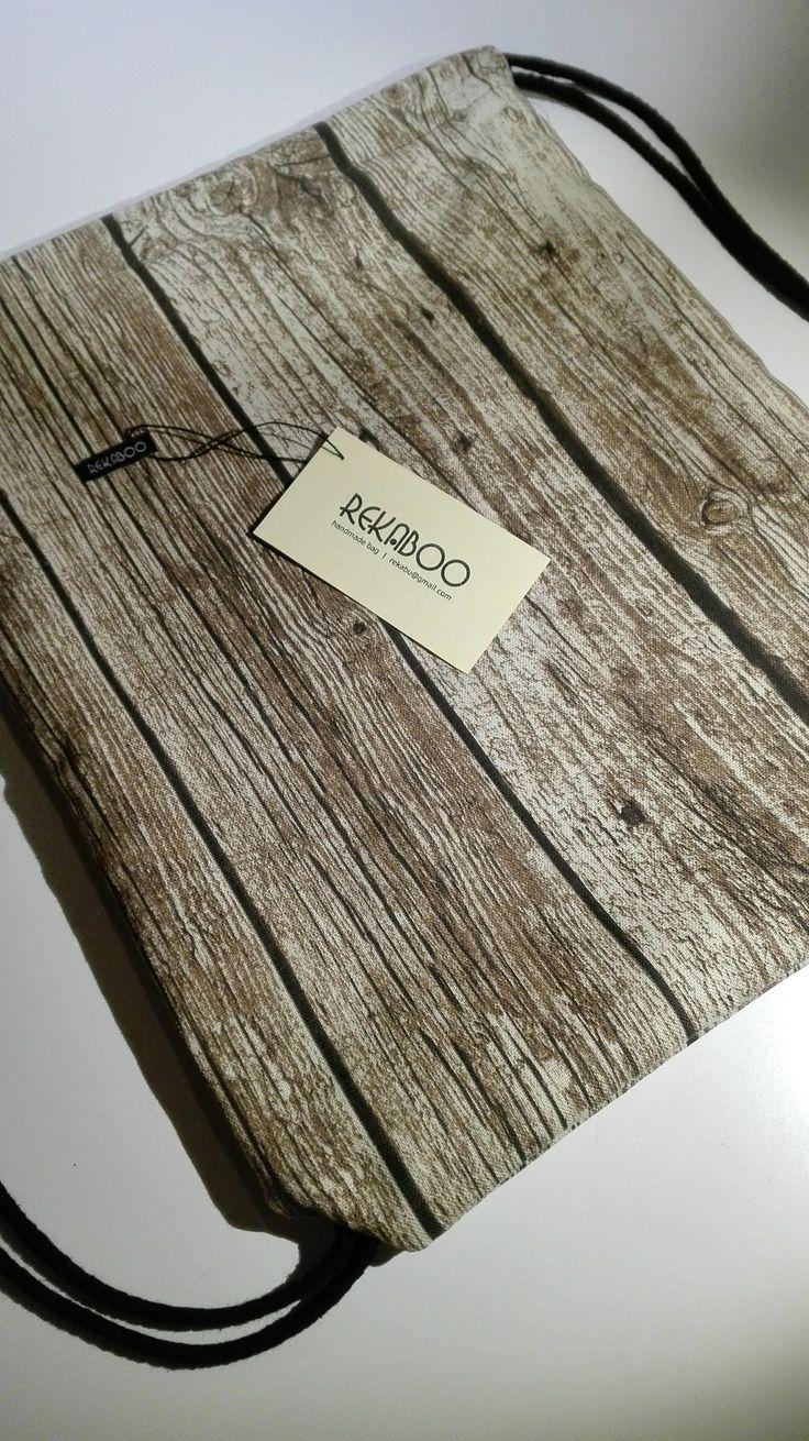 Wood pack