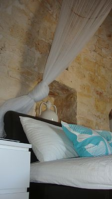 TrulliDolce, a beautifully restored 4 bedroom, 2 bathroom trulli for rent, with private swimming pool, WiFi, in countryside of Ostuni Puglia Italy. Accommodates 7 guests www.homeaway.co.uk/p1649559 #trulliforrent #TrulliPecorino #UniqueHolidayHomes #Ostuni #Puglia #weareinpuglia #escapetoitaly #archilovers #RomanticItaly #ItalianVillas
