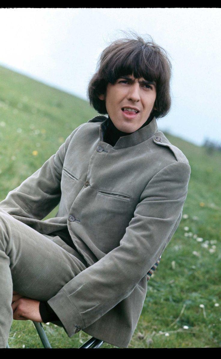 George Harrison 1966   1966 photos George Harrison, 1966