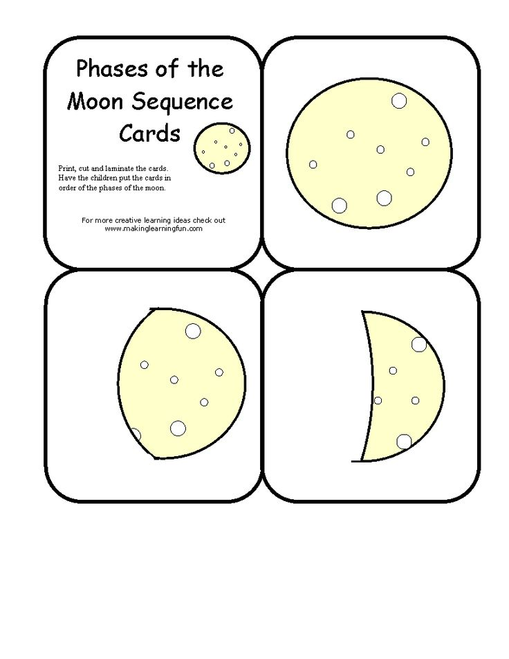 49 best images about the moon on pinterest cut and paste astronauts and student. Black Bedroom Furniture Sets. Home Design Ideas