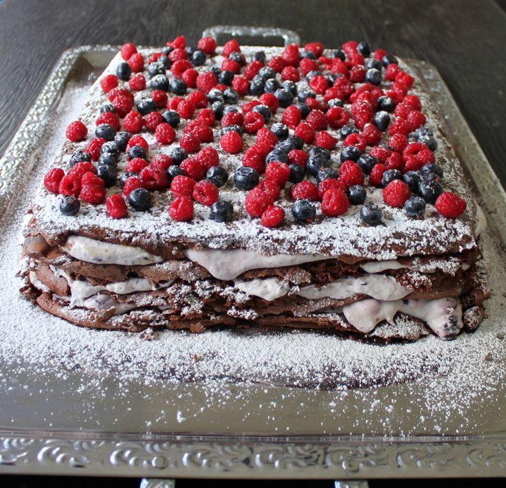 Verden bedste kage