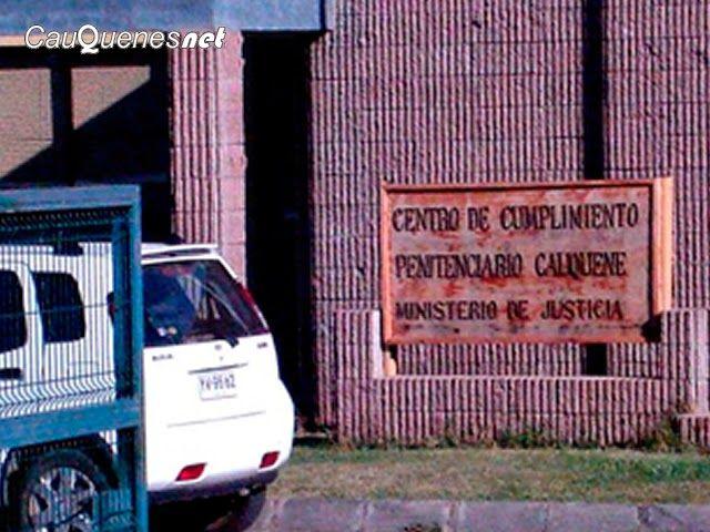 Cauquenesnet / Noticias de Cauquenes: Dos reos lesionados en riña al interior de cárcel ...