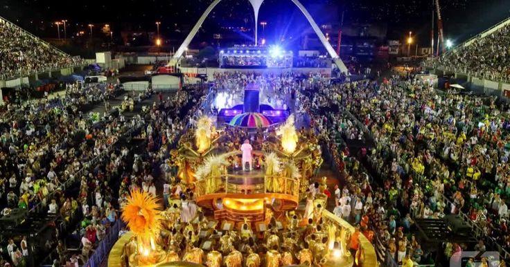 Vídeo mostra o melhor do carnaval 2015 em 2 minutos