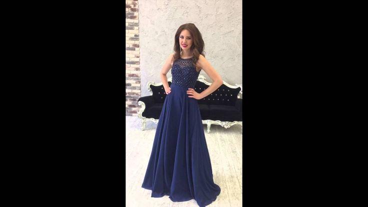 Вечерние платья PrincessDress № 166N