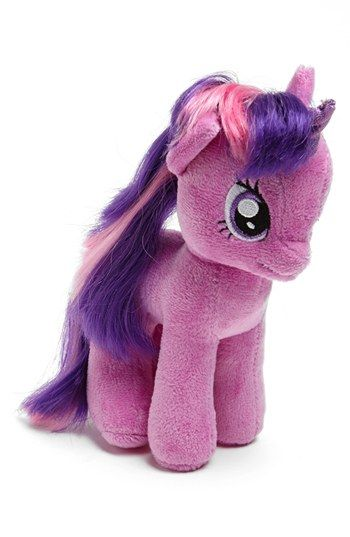 TY Toys 'Twilight Sparkle®' Plush Toy available at #Nordstrom