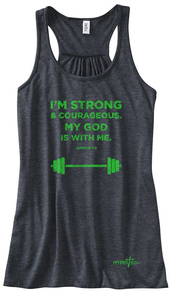 Cross Training Couture!