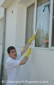 Window Cleaning Rayners Lane