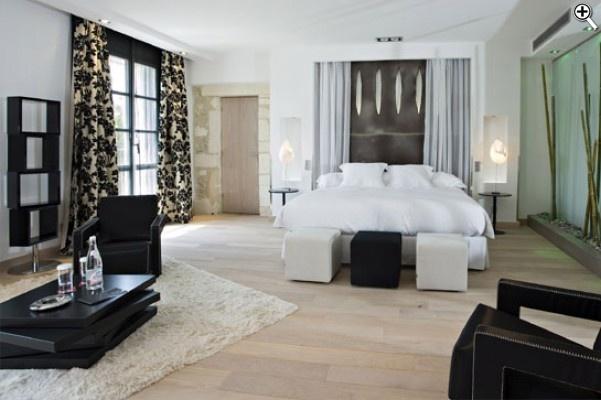 Relais et Châteaux Hôtel Domaine de Verchant - Hotel Domaine De Verchant, Chambre