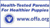 ofa.org health tested parents