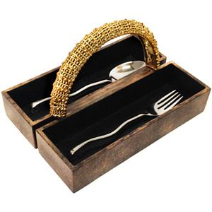 2 Section Cutlery Tray Rs 1099/- http://www.tajonline.com/diwali-gifts/product/hbf45/2-section-cutlery-tray/?aff=pint2014/
