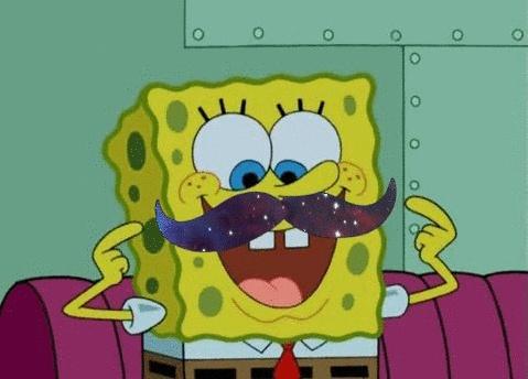 MoustacheBob !