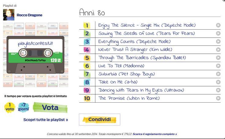 http://www.playlistcontest.it/playlist/anni-80
