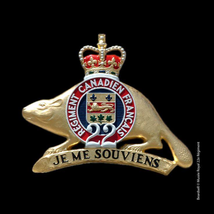 1000+ Images About Royal 22e Régiment On Pinterest