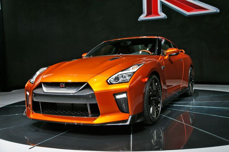 The 2017 Nissan GT-R: Introduces more power, comfort and a facelift - CAR TAVERN