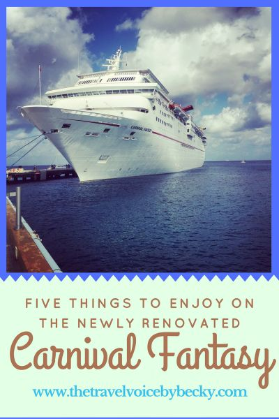 Vacationers can now enjoy cruises to Mexico's popular ports of call from Mobile, Alabama where the recently refurbished Carnival Fantasy makes her home.