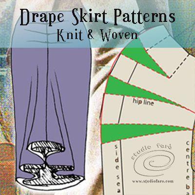 Turn basic darts into amazing #drape. SAT 17 JUNE  Book Now!  #PatternMakingClass  #Sydney