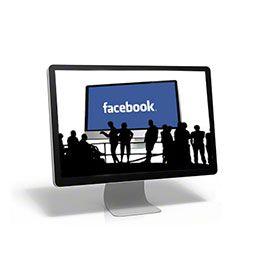 Создание сайта, интегрированного в социальную сеть Фейсбук дает дополнительные возможности для продвижения.