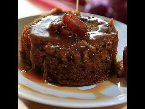 Tombez sous le charme du CÉLÈBRE gâteau aux dattes nappé d'une sauce au caramel hors de ce monde! - Ma Fourchette
