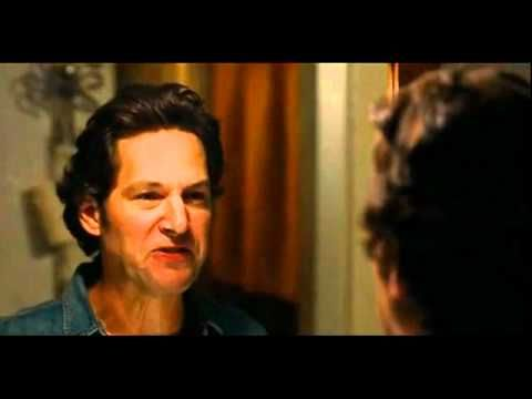 wanderlust paull rudd mirror scene.   had to rewind and watch it twice the first time I saw this movie.