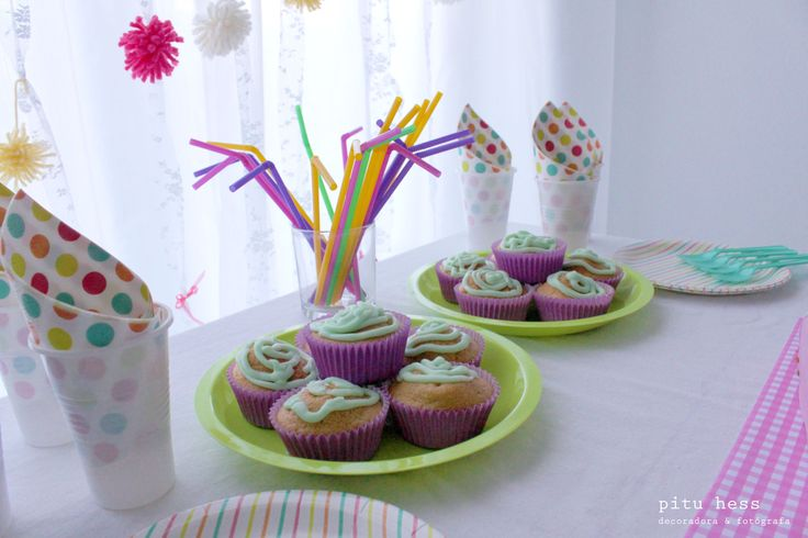 tarta, cumpleaños, fiesta