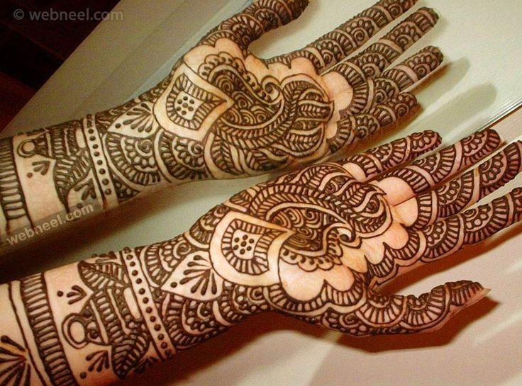 Simple Bridal Mehndi Designs Hd : Best mehandi designs images henna tattoos