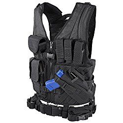 Best Tactical Vests & Plate Carriers - Reviews and Buying Guide