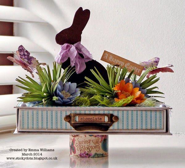 Emma Williams Easter Box