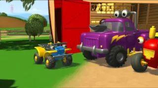traktor tom - YouTube