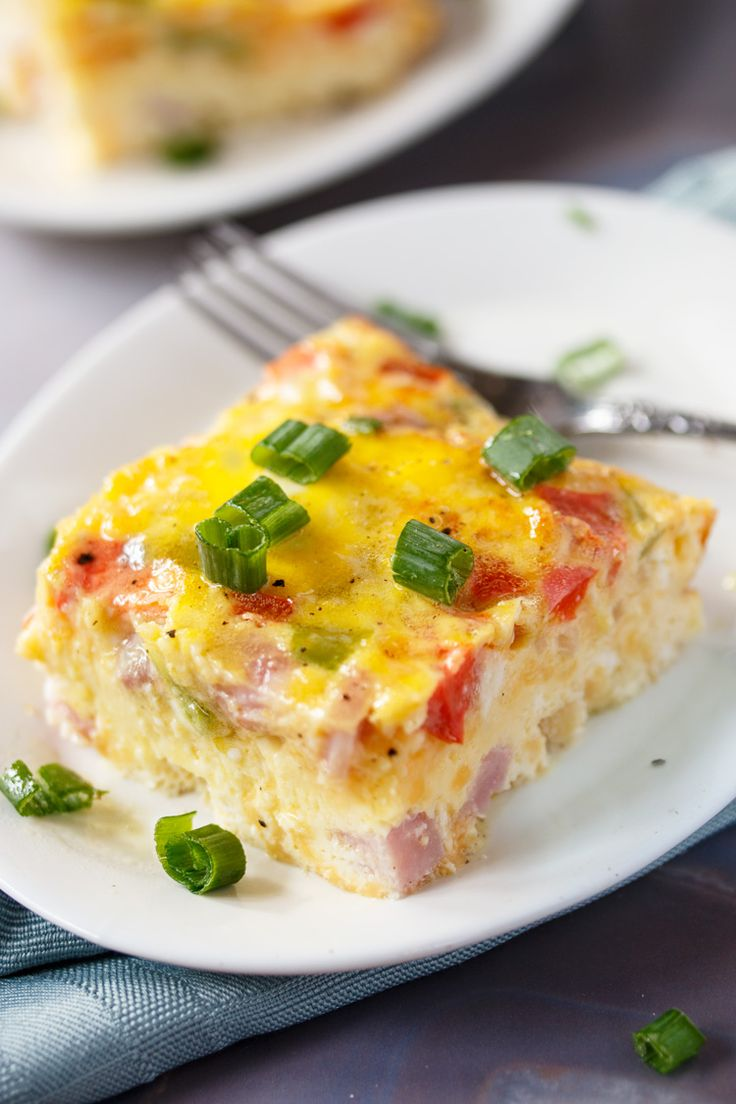 Best 25+ Ham and cheese omelette ideas on Pinterest | Ham ...