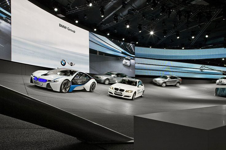 booth design bmw booths international car shows pinterest search bmw and booth design. Black Bedroom Furniture Sets. Home Design Ideas