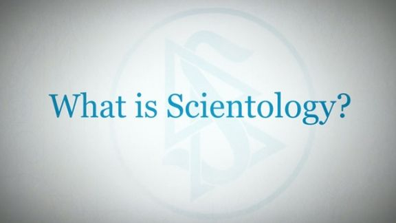 Scientology Definition: Official Church of Scientology Video