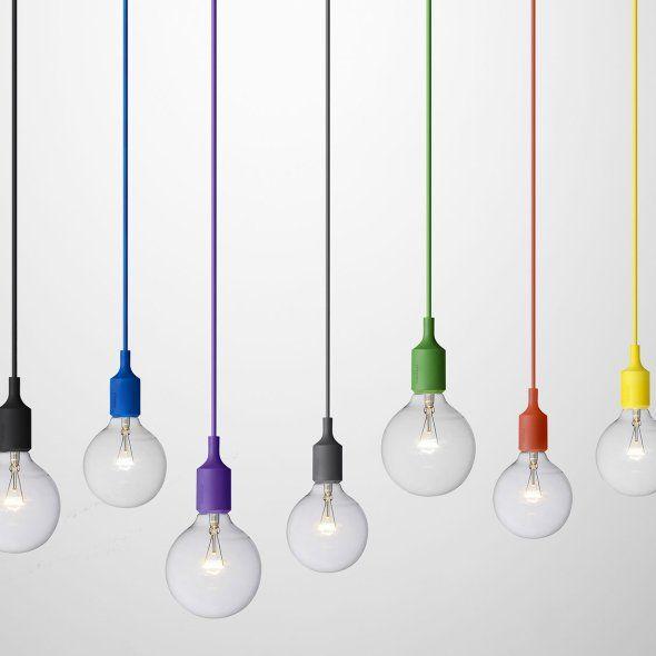 E27-lampade muuto
