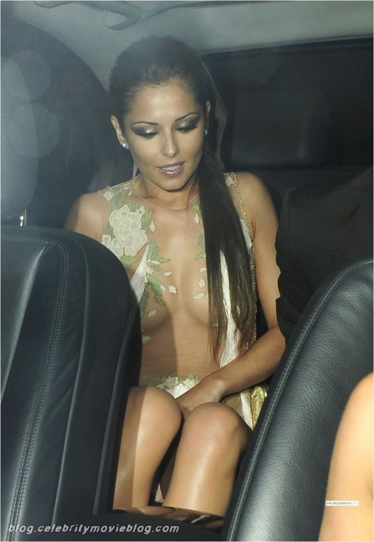 Cheryl Cole is one of the hot females from the popular girl group, Girls Aloud.