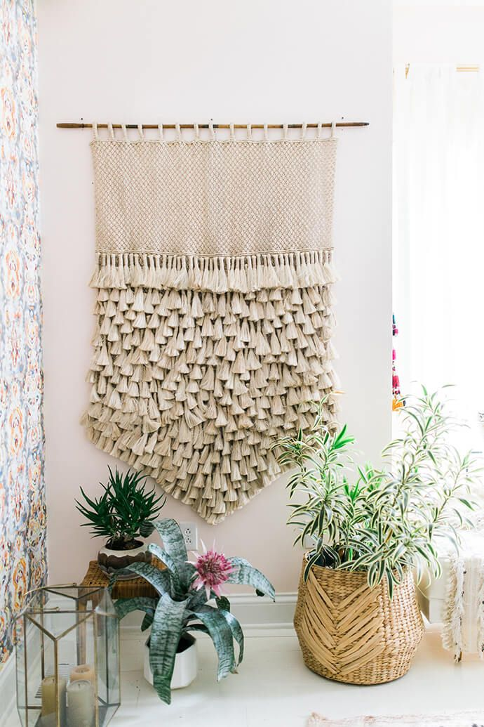 woven wall hanging 392 best 0A NEWHOME
